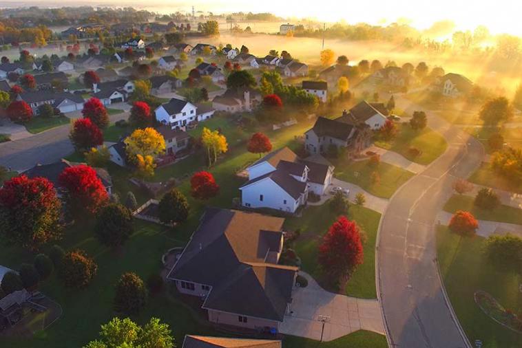 Buffalo Grove Neighborhood Guide